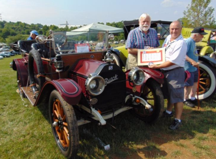 Recently The Buick Club Of America Hosted The Clubs Fiftieth Anniversary Celebration In Allentown Pa The Event Was Staged At Nicola Bulgaris Expansive