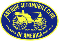 AACA Color Logo