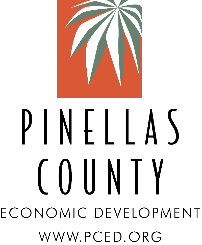 PCED Logo