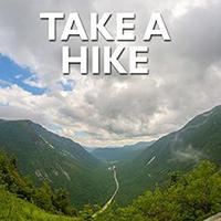 Take a Hike in the White Mountains