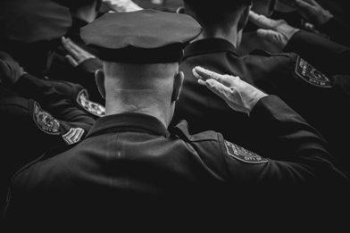 Police Professional Liability