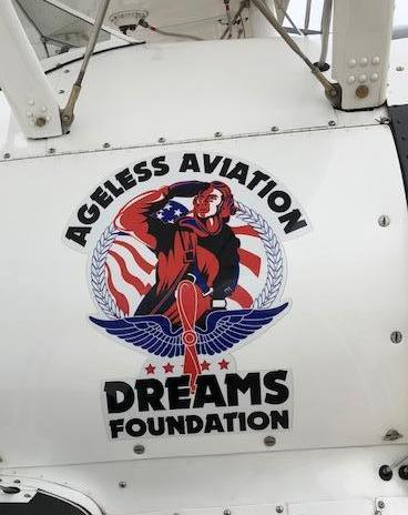Ageless Aviation Dreams Foundation