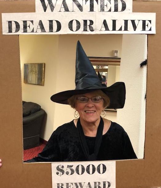 Northridge Halloween Costume Party Parade