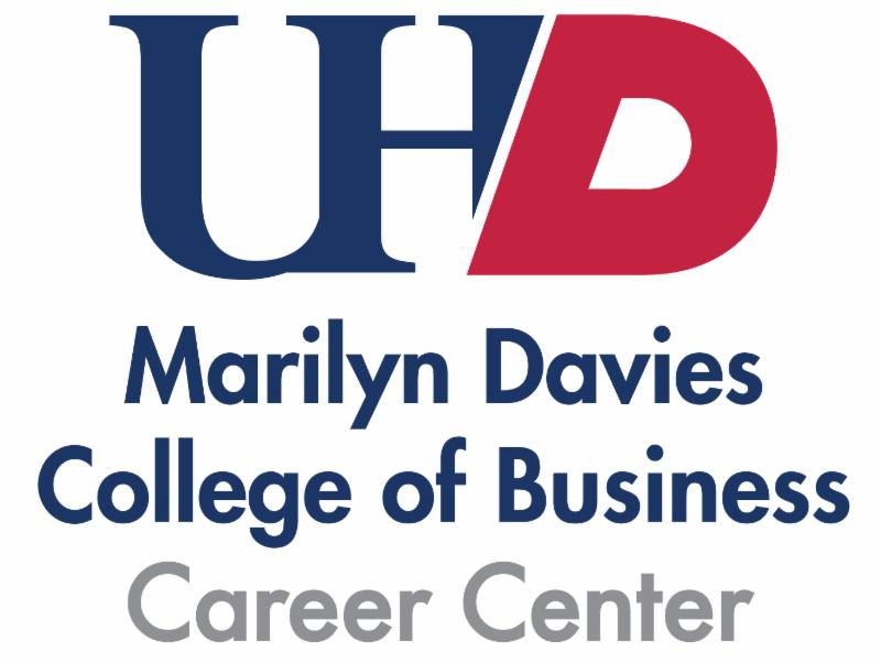 UHD MDCOB Career Center logo