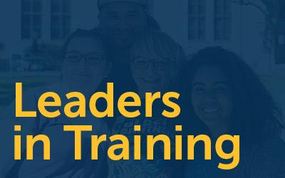 Attend a Student Leadership Retreat at CSUF