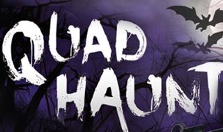 Oct. 31-Quad Haunt Comes to Fullerton College