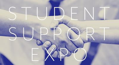 March 29 – Student Support Expo
