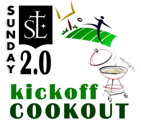 2.0 Kickoff Cookout