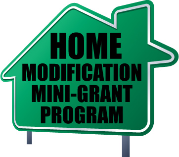 Home Modification Logo