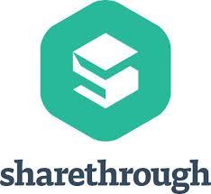 Native Advertising Platfrm Modern SSP - Sharethrough