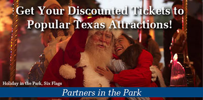 Partners in The Park Holiday 2016