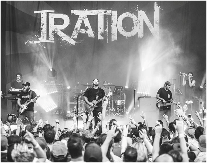 Intergalactic Tour Iration