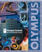 Olymps brochure