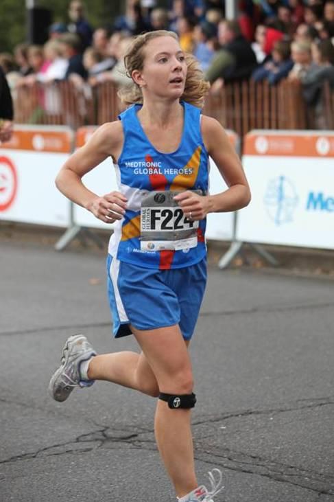 Medtronic runner 2