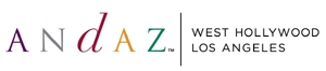 Andaz Hotel Logo