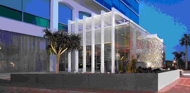 Andaz Hotel Image