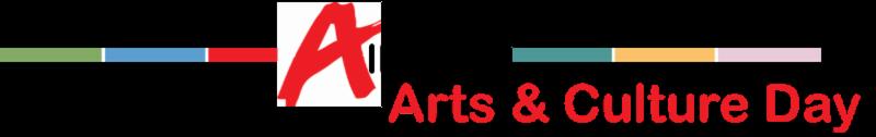 Arts & Culture Day Graphic