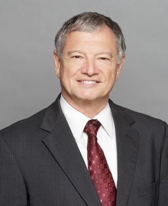Dr. Jim Zingale