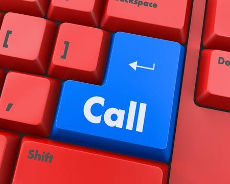 Call Key