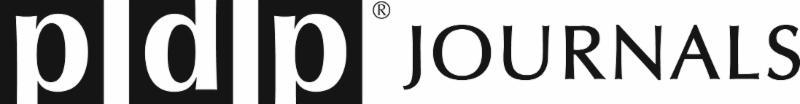 PDP Journals logo