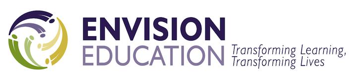 Envision Education logo