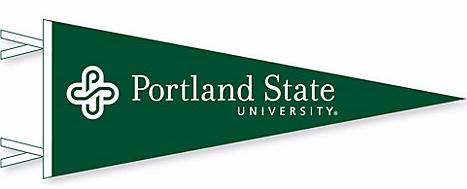 Image result for portland state university banner image