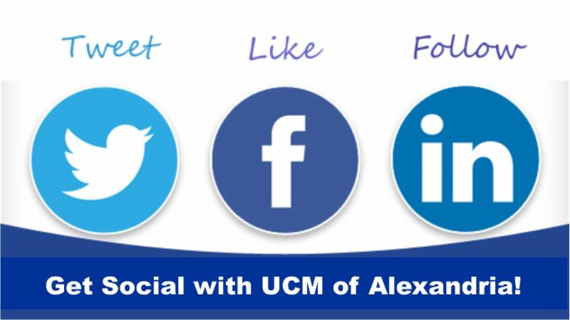 Get social with UCM