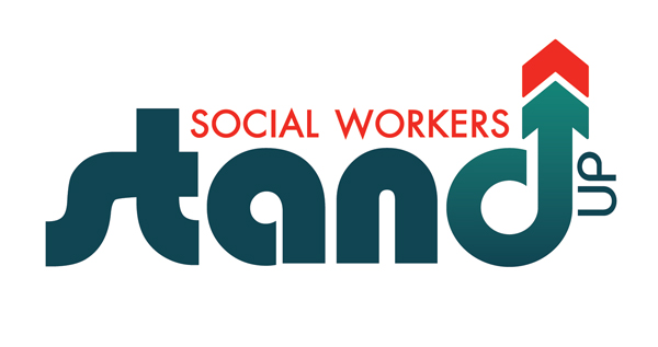 Social Workers Stand Up