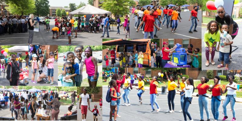 Creekside Community Day
