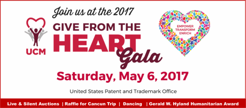 Join us Gala 2017