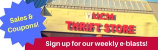 thrift store eblast