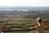 Mt. Philo in Autumn