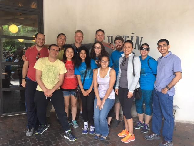 RFM Tucson Mixer 2017