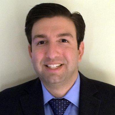Dr. Matthew Goldenberg