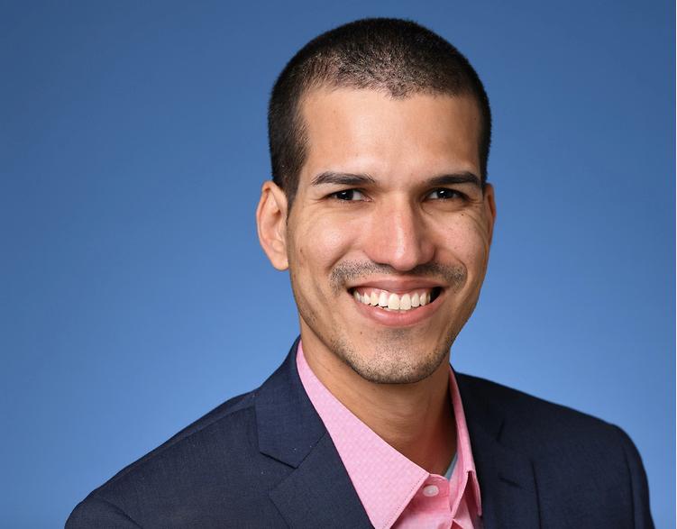 Dr. Hector Colon-Rivera