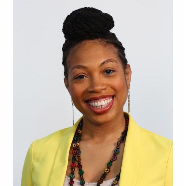 Dr. Ayana Jordan for ECP Trustee