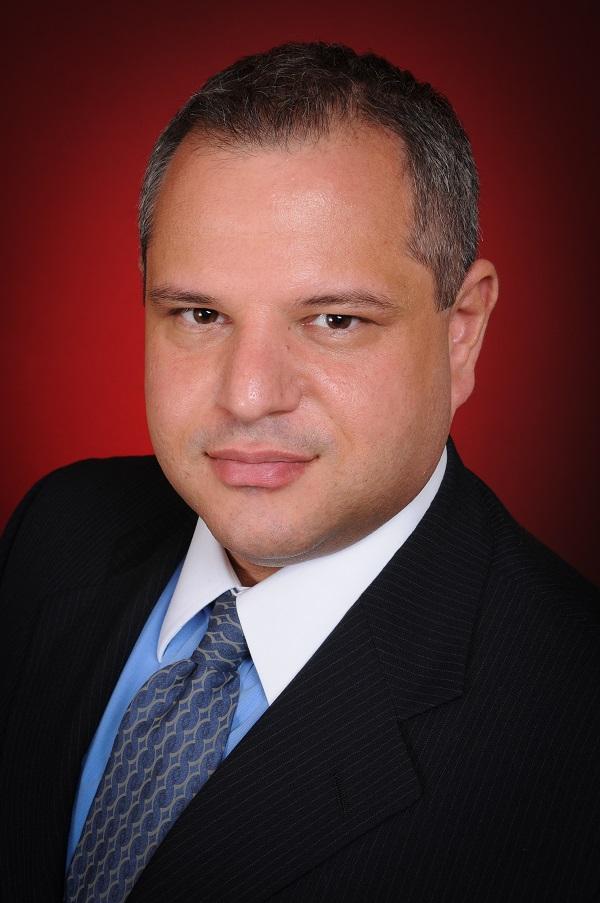 Dr. Roland Segal