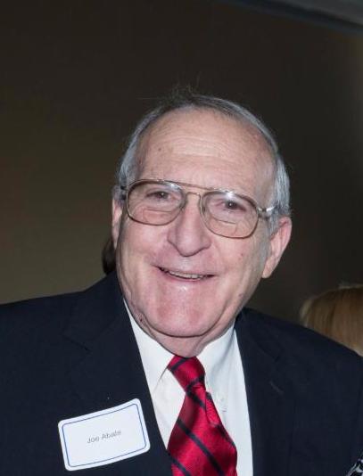 Joseph F.  Abate APS Lobbyist