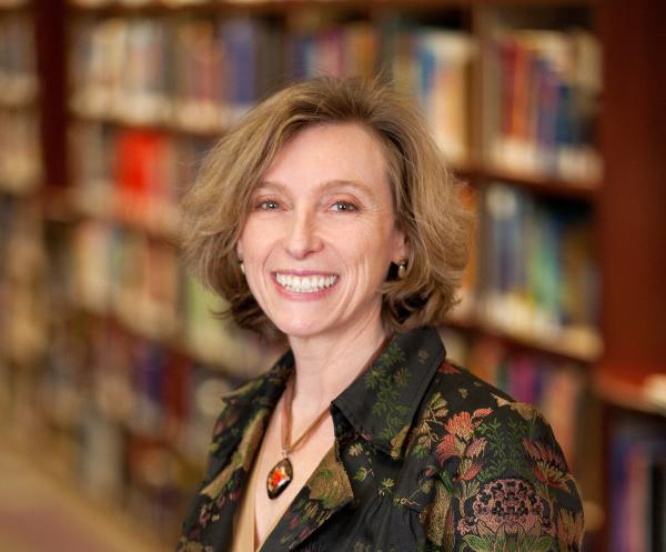 Dr. Cynthia Stonnington