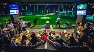 Topgolf Event Photo