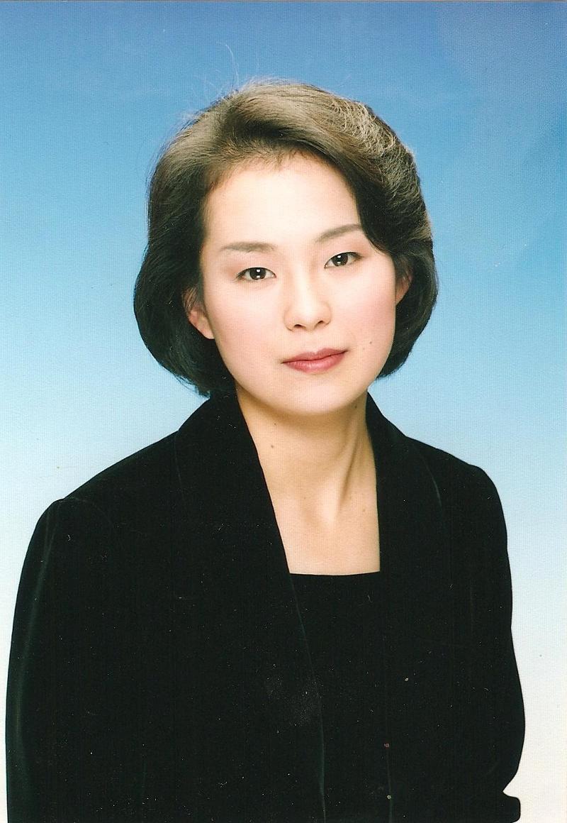 Kaori Hongo