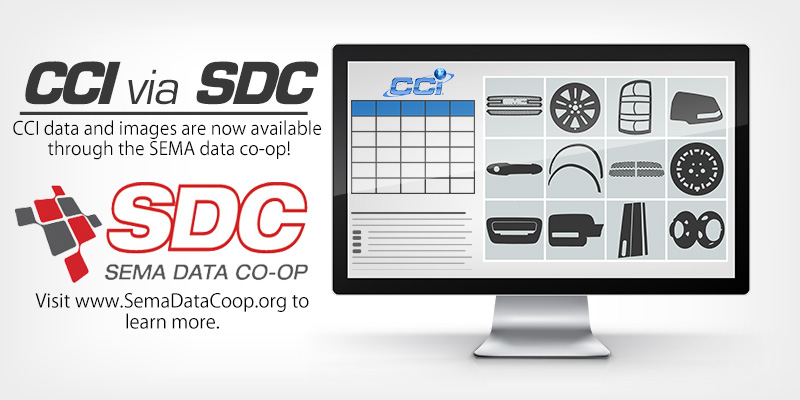 SEMA data co-op.