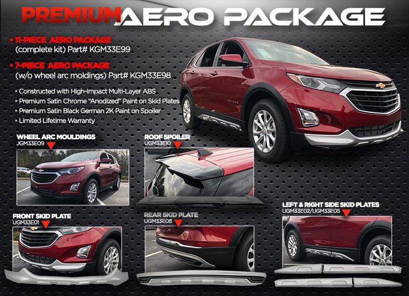 Aero Package