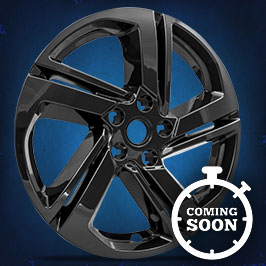 IMP418X (Chrome) IMP418X (Gloss Black) Impostor Series Wheel Skins  18-19 GMC Terrain  18in