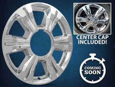 IMP396X IMP396BLK  Impostor Series Wheel Skins  16-17 GMC Terrain