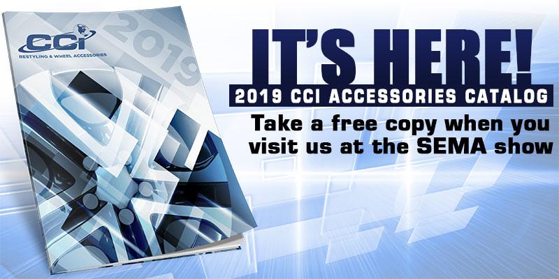 2019 CCI Catalogs