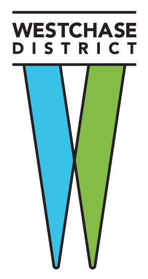Westchase District logo