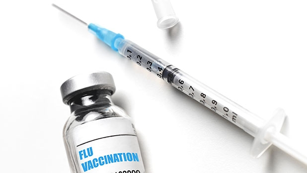 It Is Now Time To PreBook Flu Vaccines For