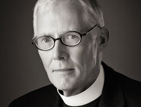 Rev. Gary Hall