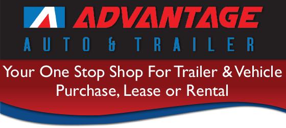 Advantage Auto & Trailer Sales Your 1 Shop for Horse Trailers